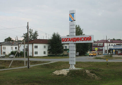 Объявление №47772677: Продажа участка. Богандинский