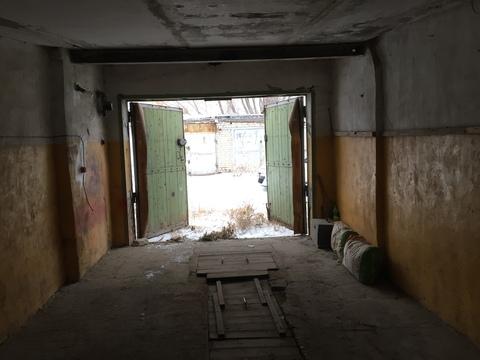 Продажа гаража, Волгоград, Ул. Нарвская - Фото 2