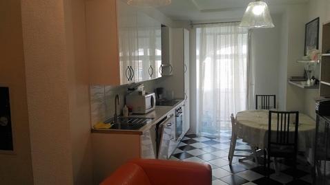 Продаю 2 комнатную в Элитном доме у Ленинского рынка - Фото 1