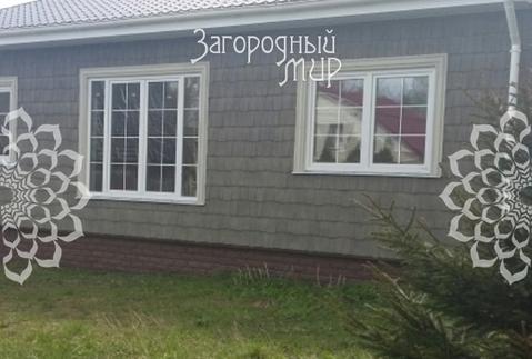 Продам дом, Минское шоссе, 45 км от МКАД - Фото 3