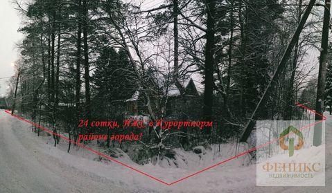 Объявление №49818362: Продажа участка. Белоостров