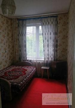 Продается двухкомнатная квартира Щелково Комарова 6а - Фото 4