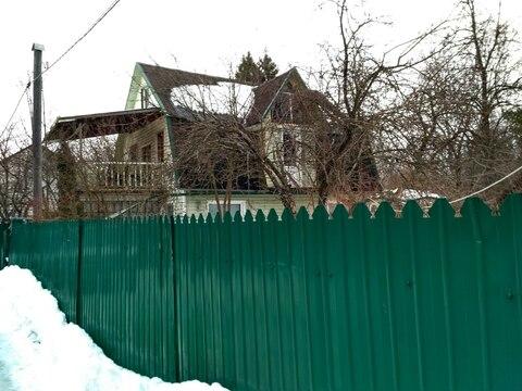 Участок, Можайское ш, 5 км от МКАД, Одинцово, в городе. Участок 8,0 . - Фото 4