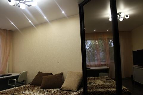 Отличная 1 комнатная квартира в Центральный районе города Кемерово - Фото 2