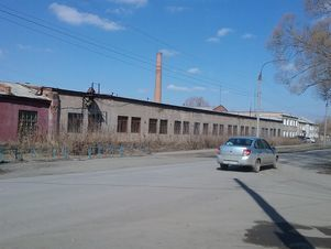 Продажа склада, Коркино, Коркинский район, Ул. 1 Мая - Фото 2