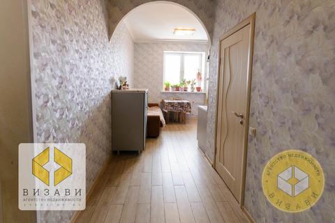 2к квартира 62,2 кв.м. Звенигород, мкр Пронина, дом 8, ремонт, мебель - Фото 2