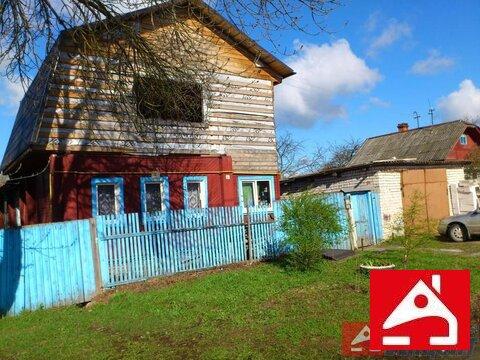 Продажа дома, Иваново, Ул. Генерала Горбатова - Фото 1