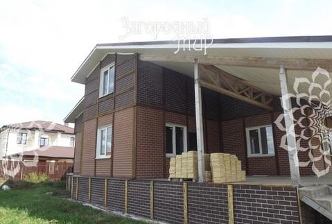 Продам дом, Ленинградское шоссе, 20 км от МКАД - Фото 4