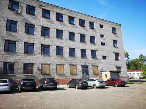 Сдается помещение 640 кв.м. в г. Балашиха - Фото 3