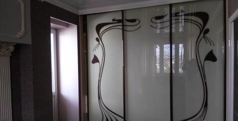Улица Лутова 8; 3-комнатная квартира стоимостью 28000 в месяц город . - Фото 4