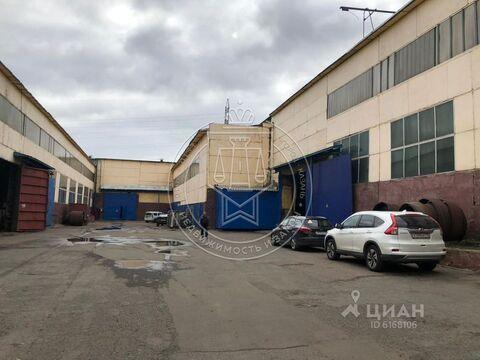 Аренда производственного помещения, Казань, Улица Владимира Кулагина - Фото 2