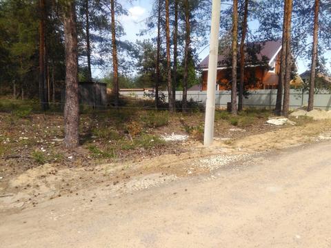 Судогодский р-он, Улыбышево п, земля на продажу - Фото 2