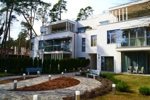 Продажа квартиры, Купить квартиру Юрмала, Латвия по недорогой цене, ID объекта - 313921254 - Фото 1