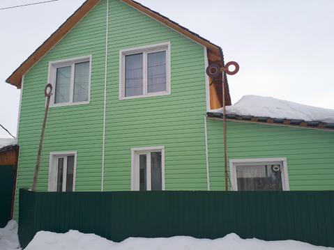 Дом для круглогодичного проживания в Березка 2 - Фото 1
