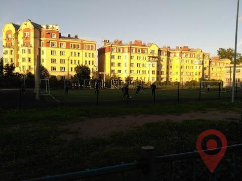 Продажа квартиры, Пушкин, м. Купчино, Ул. Ленинградская - Фото 2