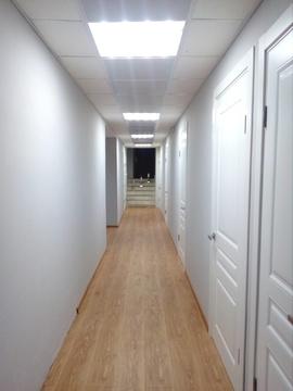 Офисное помещение 132 кв.м. на Покровском бульваре - Фото 4