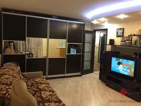 Продам 1-к квартиру, Голицыно г, проспект Керамиков 94 - Фото 1
