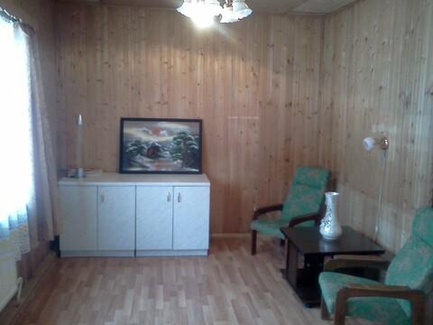 Сдам дом в пос. Скоротово Одинцовского района - Фото 2
