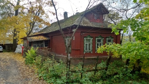 Продажа дома, Клин, Клинский район, Ильинская Слободка - Фото 1