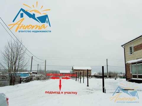 Участок в Белоусово Калужской области в самом городе - Фото 3