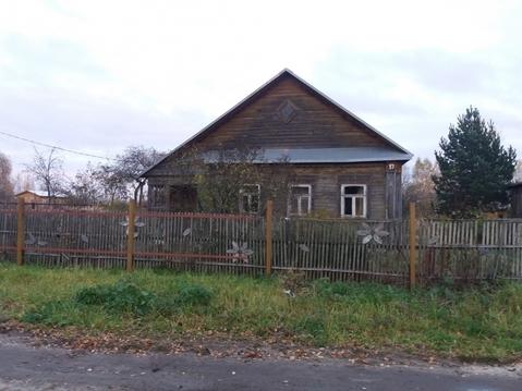 Дом Павлово-Посадский р-н, Перхурово д, 57 - Фото 1