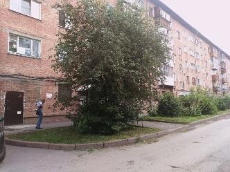 Продается Торговая площадь. , Кемерово город, проспект Ленина 67 - Фото 2