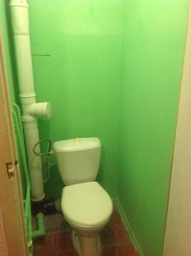 Продам дешевую 1 к квартиру в спальном районе - Фото 4