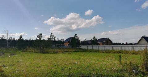 Участок Нагаево - Фото 1