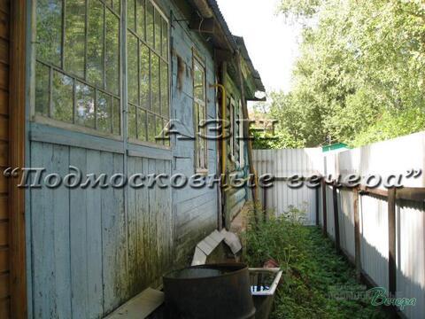 Минское ш. 37 км от МКАД, Голицыно, Участок 4.20 сот. - Фото 4