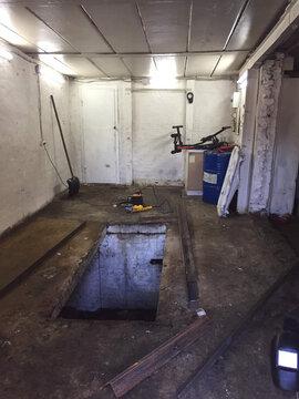 В аренду отдельно стоящий гараж, 40 кв.м - Фото 5