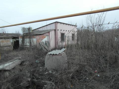 Отдельно стоящий дом под склад в Рогачевке - Фото 2