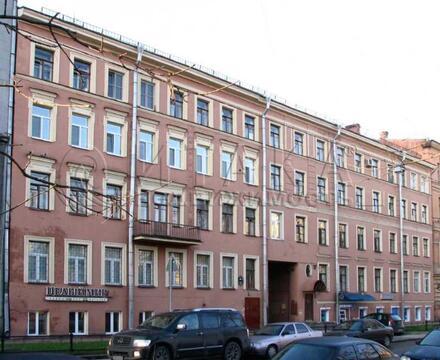 Объявление №46666639: Продаю 3 комн. квартиру. Санкт-Петербург, 3-я В.О. линия, д. 48,