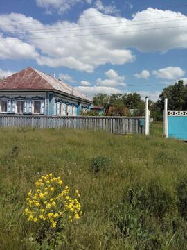 Продам дом в с.Искандарово - Фото 1