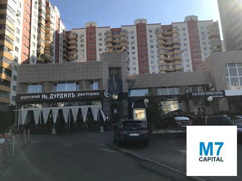 Объявление №56297883: Продажа помещения. Москва, Волгоградский проспект улица, 4А,