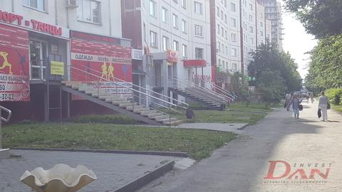 Коммерческая недвижимость, Комсомольский, д.37 - Фото 3