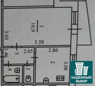 Объявление №65279717: Продаю 1 комн. квартиру. Тюмень, ул. Мельникайте, д. 127,