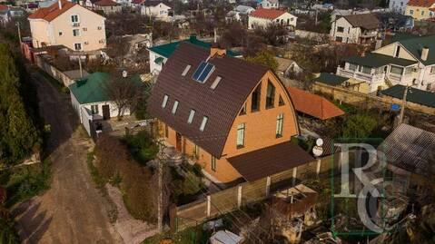 Продажа дома, Севастополь, Камышовое ш. - Фото 1