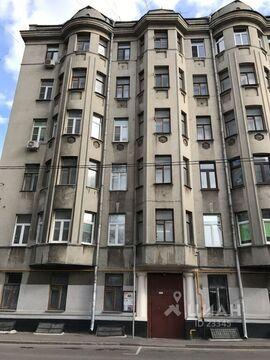 Помещение свободного назначения в Москва Переведеновский пер, 4с1 . - Фото 1