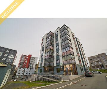 Продажа 3-к квартиры на 6/7 этаже на пр. Первомайском, д. 37б - Фото 1