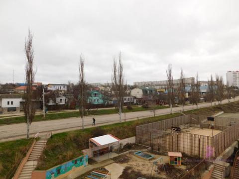 Продажа квартиры, Севастополь, Севастополь - Фото 2