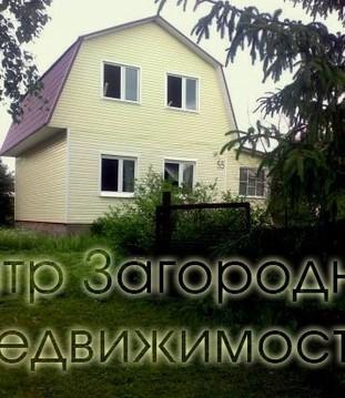 Дом, Можайское ш, 115 км от МКАД, Поздняково д. (Можайский р-н), . - Фото 4