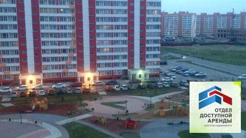 Аренда квартиры, Новосибирск, м. Площадь Маркса, Ул Дмитрия Шмонина - Фото 2