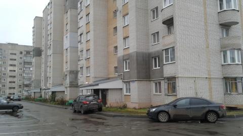 1-комнатная квартира на ул.Никифоровской 38 Б - Фото 1