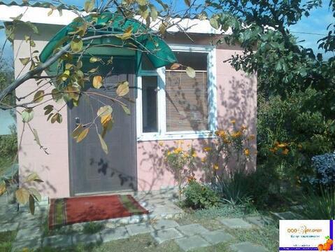 Продается 1-этажная дача, Бессергеновка - Фото 1
