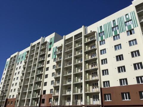 Продажа двухкомнатной квартиры ул.Касимовское шоссе - Фото 1