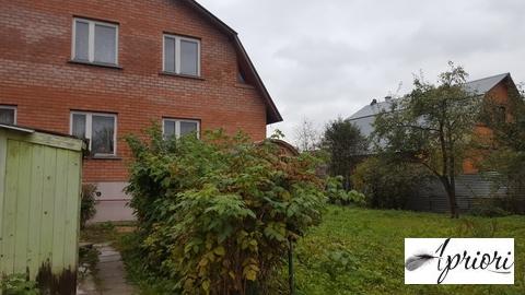 Сдается часть дома дер. Назимиха Щелковский район - Фото 1
