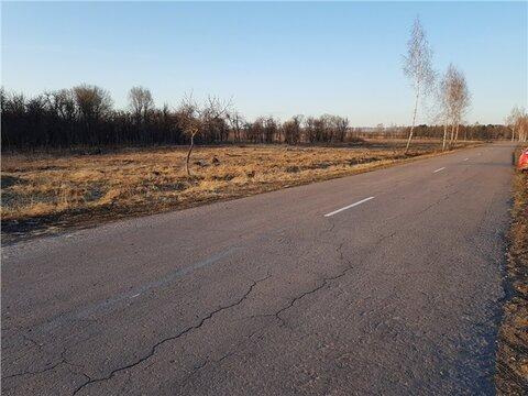 Продажа участка, Кокино, Выгоничский район - Фото 1