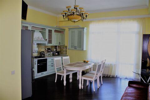 Продажа квартиры, Ливадия, Ул. Батурина - Фото 3