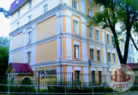Серпухов на улице Химиков,8 - Фото 1