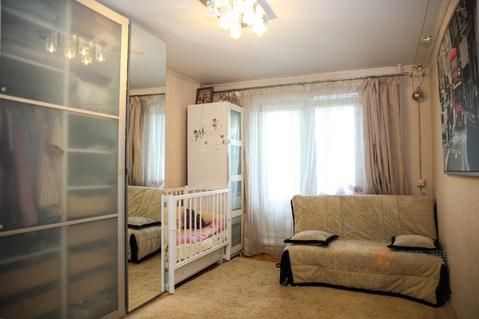 Продается 2-комнатная квартира. Солнечногорский район, поселок Ржавки - Фото 1